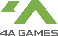 Logo of 4A Games