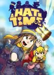 Packshot of A Hat in Time