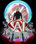 Packshot of AI: The Somnium Files