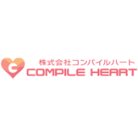 Logo of Compile Heart