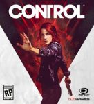 Packshot of Control