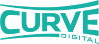Logo of Curve Digital