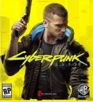 Packshot of Cyberpunk 2077