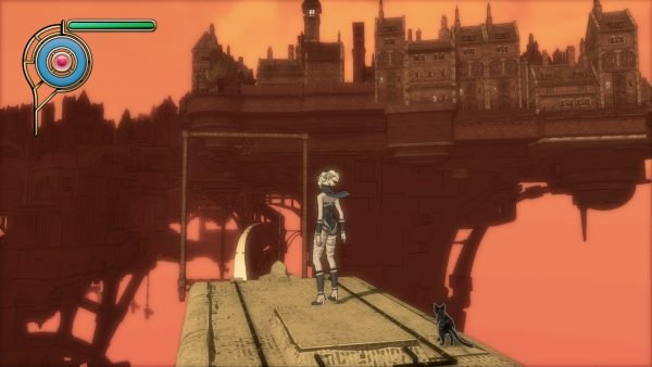 Gravity Rush™ Remastered_20170105163624