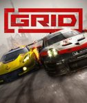 Packshot of Grid