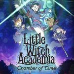 Verpackung von Little Witch Academia: Chamber of Time
