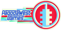 Logo of PagodaWest Games
