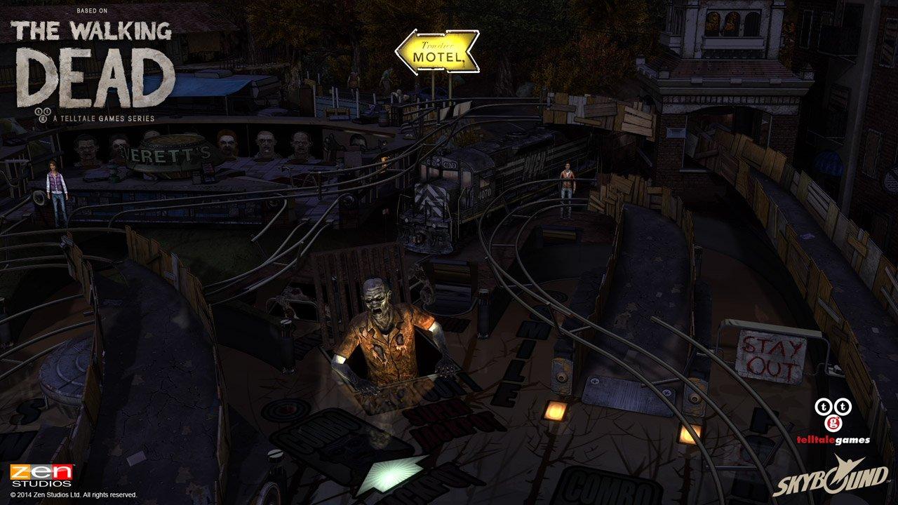 The-Walking-Dead-Pinball---Dark-Effect