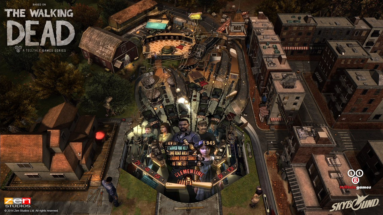 The-Walking-Dead-Pinball---Skyview