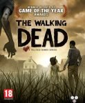 Verpackung von The Walking Dead: Season One