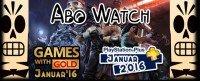 Abo Watch - Januar 2016