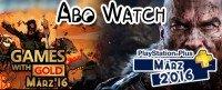 Abo Watch im März 2016