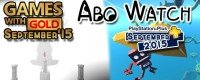 Abo Watch im September 2015