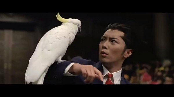 Phoenix Wright: Ace Attorney - Der Film