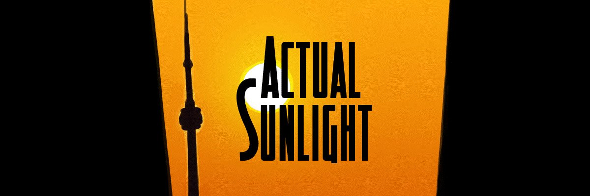 Review: Actual Sunlight – an adventure about depression
