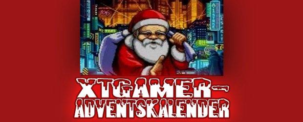 XTgamer.de-Adventskalender