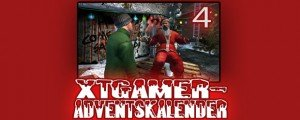 XTgamer-Adventskalender 4