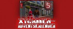 XTgamer-Adventskalender 5