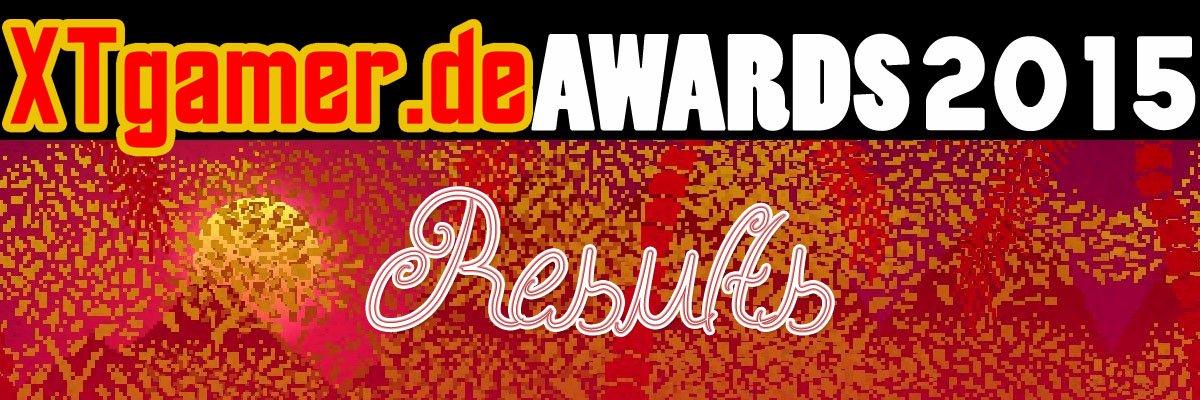 XTgamer.de Awards 2015 – Winners