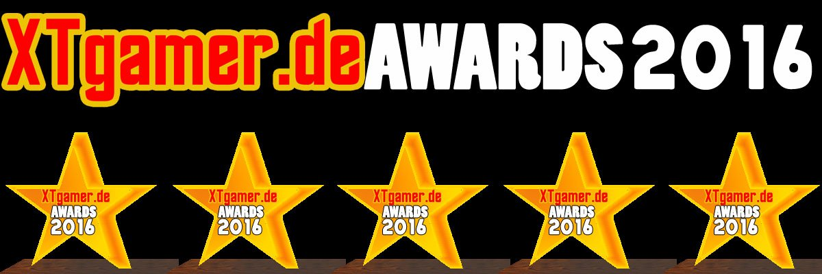 XTgamer.de Awards 2016