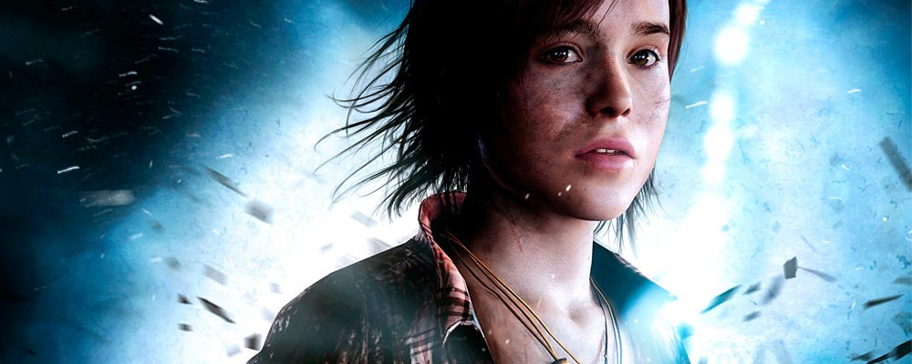 Im Test: Beyond – Two Souls