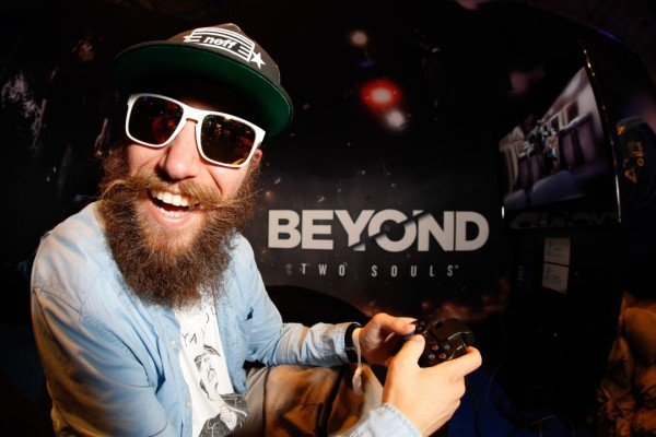 Beyond auf der GC 2013