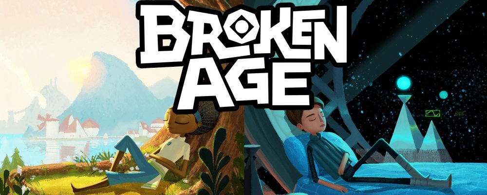 Let's Play: Broken Age (Act 1) – Part 1