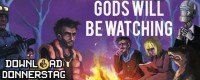Download Donnerstag: Gods Will Be Watching