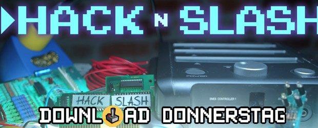 Download Donnerstag: Hack 'n' Slash – Java vs. Wizards