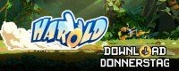 Download Donnerstag: Harold