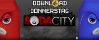 Download Donnerstag: SodaCity