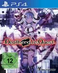 Packshot of Death end Re;quest