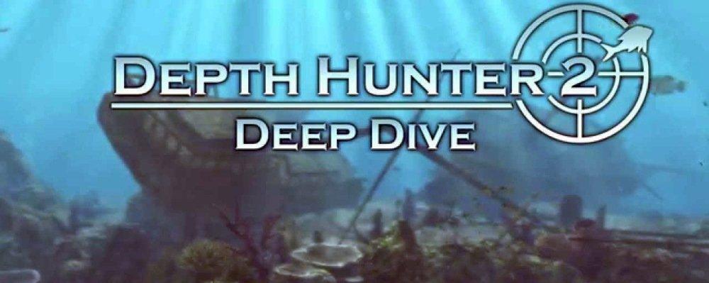 Im Test: Depth Hunter 2 – Deep Dive