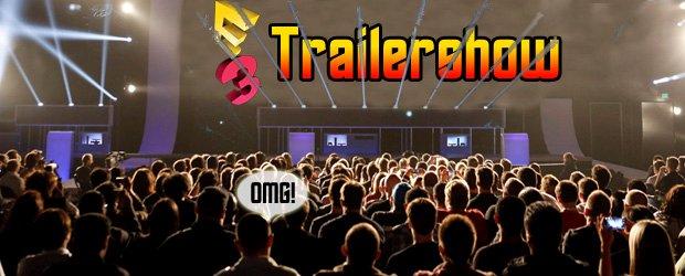 E3 2012 Trailershow
