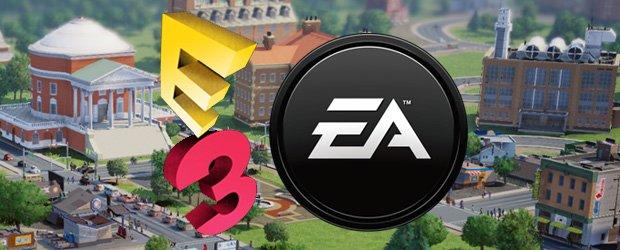 E3 2012 - Die EA-Konferenz