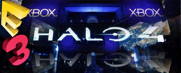 Microsoft auf der E3 2012