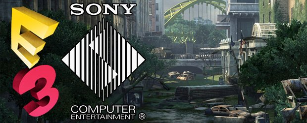 Sony Computer Entertainment auf der E3 2012