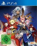 Verpackung von Fate/EXTELLA: The Umbral Star