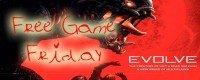 Free Game Friday - Evolve