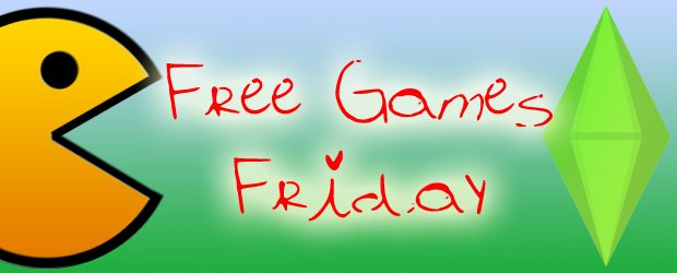 Free Games Friday