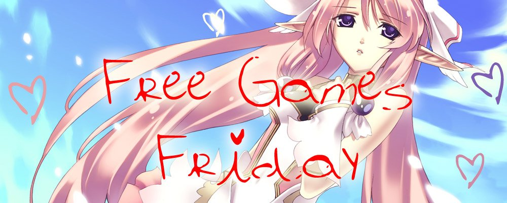 Free Games Friday: Agarest – Generations of War 2