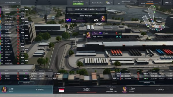 gamescom - Motorsport Manager (32)