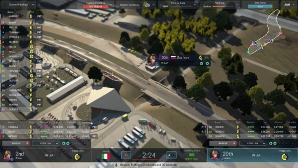 gamescom - Motorsport Manager (8)