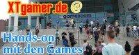 Gamescom 2015 - Die Games