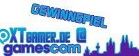 gamescom-Gewinnspiel