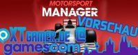 gamescom - Motorsport Manager