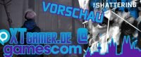 Gamescom - The Shattering & Through the Woods