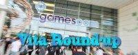 PS Vita Round-up
