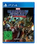 Packshot of Guardians of the Galaxy: The Telltale Series