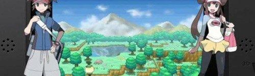 Pokémon: Weiße Edition 2